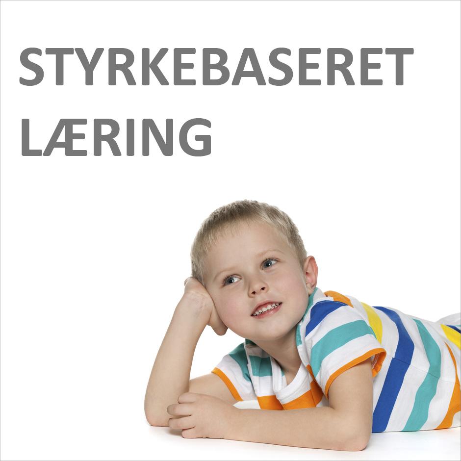 Feature styrkebaseret læring ramme 120