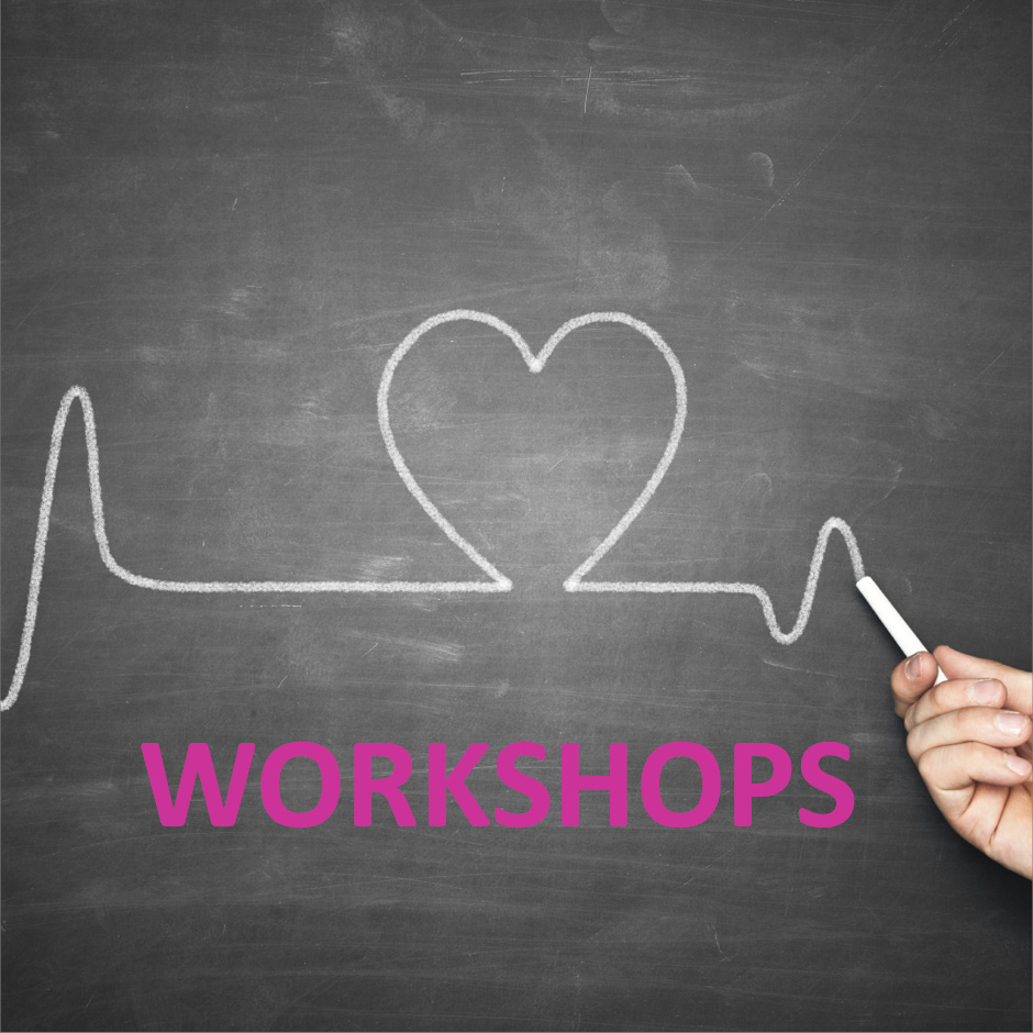 Feature workshops